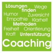 Was ist der Unterschied zwischen Coaching, Beratung, Training, Supervision und Therapie?