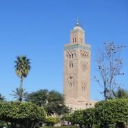 Faszination Marokko: Eine Woche Marrakesch & Wüste (1)