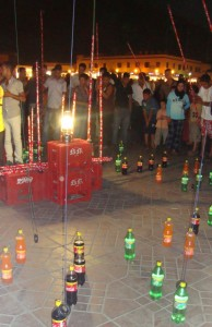 tag2 marrakesch freizeitbeschäftigung am djamaa al fna