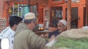 tag2 marrakesch zeitvertreib im markt