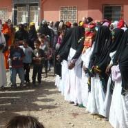 Marokkoreise in die Wüste & nach Marrakesch