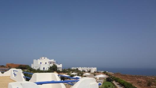 Traumhotel in Marokkos Süden
